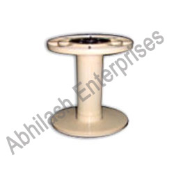 One Piece Molded ABS Bobbins
